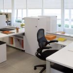 How to rearrange cubicles smartly